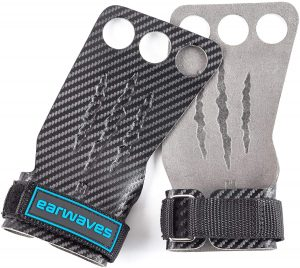 Calleras Earwaves Carbon Spino Grips